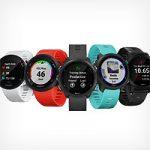 Garmin обновил линейку часов Forerunner с GPS новыми моделями