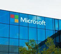 Microsoft стала компанией с капиталом в $1 триллион долларов