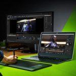 Nvidia анонсировала новый программно аппаратный комплекс для ноутбуков RTX Studio