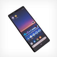 Sony сверх тонкий смартфон Xperia 1 появиться в продаже 12 Июля