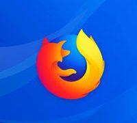 Срочное обновление для браузера Firefox