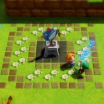 В Сентябре на Switch появиться The Legend of Zelda: Link's Awakening