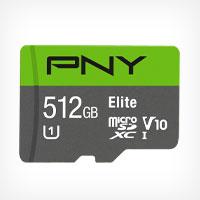 Добавить microSD карту на 512Гб в Nintendo Switch дешевле чем обычно