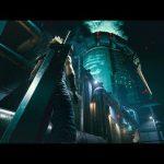 Fanal Fantasy VII Remake появиться в Марте