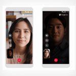 Новый режим низкой освещенности в Google Duo облегчит ночную съемку
