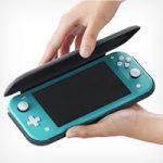 Nintendo создала удобный чехол для Nintendo Lite который доступен только в Японии