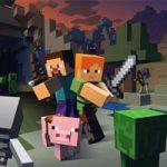 Появился новый инструмент создания персонажей в Minecraft