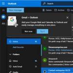 Microsoft превратила приложение Outlook в мощное прогрессивное веб приложение