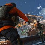 Праздничное обновление Call of Duty позволит игрокам обменивать оружие на снежки