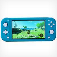 Nintendo Switch Lite появится с-25 долларовой скидкой в Gamestop или с подарочной картой Amazon в это воскресенье