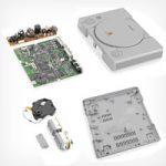 Давайте вспомним простоту игровых консолей на примере PlayStation