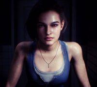 3 Апреля выйдет современный римейк Resident Evil 3