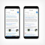 Google добавила надоедливые иконки в поиск