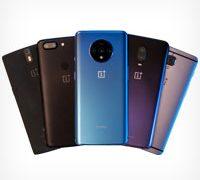 OnePlus 8 появится через Verizon с поддержкой 5G