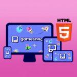 Google создала новую HTML 5 игру GameSnacks для плохого интернет соединения