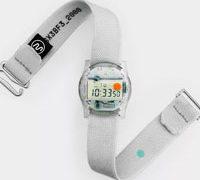Твердотельные часы являются самыми простым часами