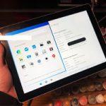 Windows 10X уже установлена на устройствах MacBook и Surface Go
