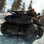 Появилась бесплатная игра Call of Duty: Warzone