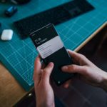 Как просмотреть историю уведомлений на Android