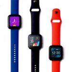 Realme впервые представила собственные телевизоры и умные часы