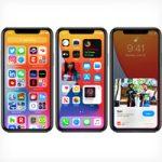 Список устройств работающий с iOS 14, iPadOS 14, MacOS Big Sur и watchOS 7