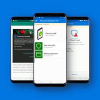 Новый антивирус для Android от Microsoft доступен для предварительного просмотра