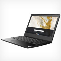 Lenovo добавила 11 дюймовый ноутбук Chromebook S340 в бюджетную линейку