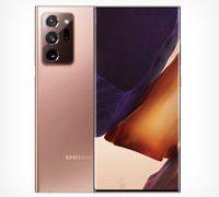 Доступен предварительный заказ на Samsung Galaxy Note 20