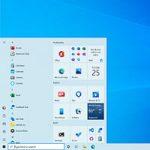 Microsoft представила новое меню Пуск и обновила Alt-Tab