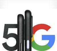 Согласно документам Google планирует выпустить складной Pixel в 2021