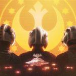 В трейлере игры Star Wars: Squadrons показана одиночная кампания