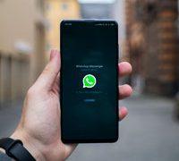 WhatsApp работает над синхронизацией чата с поддержкой на множестве устройств