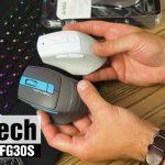 Мышь A4Tech FStyler FG30S