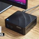 Мини компьютер MSI Cubi N 8GL