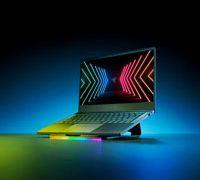 Новый ноутбук Razer Blade Stealth 13 обладает процессором из 11 поколения Intel и экраном OLED