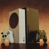 Первая коммерческая реклама Xbox One X взяла многое из Хало