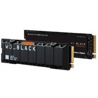 Western Digital анонсировала первые SSD следующего поколения