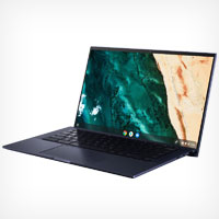 Asus Chromebook CX9 предлагает повышенную устойчивость