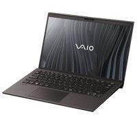 Vaio Z с процессором Intel серии H из углеродного волокна — самый легкий в мире ноутбук
