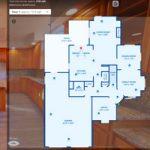 Zillow 3D Home использует AI чтобы угадать размеры дома