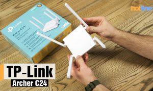 Роутер TP-Link Archer C24