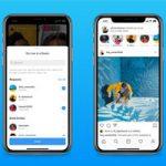 Live Room в Instagram теперь позволяет разговаривать с четырьмя пользователями