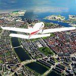 Microsoft Flight Simulator в последнем обновлении добавил Северные виды