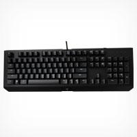 Обзор клавиатуры Razer BlackWidow X