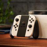 Что нового в игровой консоли Nintendo Switch OLED
