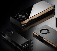 Крошечная видеокарта Nvidia RTX A2000 поместиться в компьютер с малым форм фактором