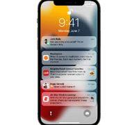 Как получить iOS 15