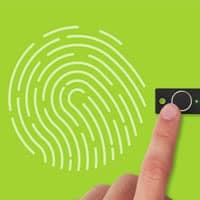 Yubico анонсировала ключ безопасности со сканером отпечатков пальцев